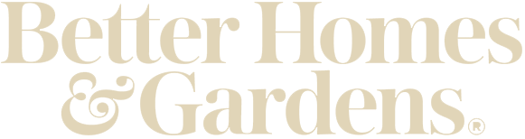 Better Homes & Gardens logo